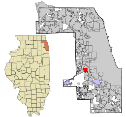 Kenilworth In Cook County